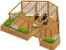 Kolik stojí služby zahradního architekta?