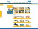 Rigips zdokonalil nákup stavebnin na internetu
