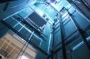 Rekonstrukce výtahu v bytovém domě